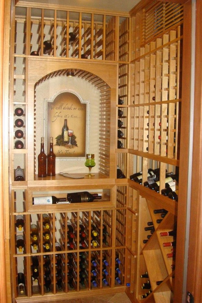 Diamond Residential Mortgage for a Traditional Spaces with a Wine Cellar Design Ca and Laguna Hills Wine Cellar Design Ca   After by Wine Cellars by Coastal