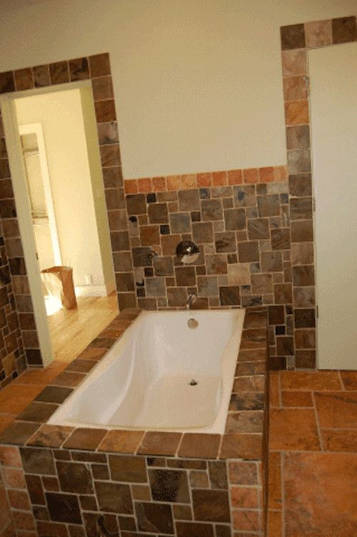Dr Horton Austin for a Traditional Bathroom with a Bathroom Remodel and Howell Dr. by Pb Fine Construction, Llc