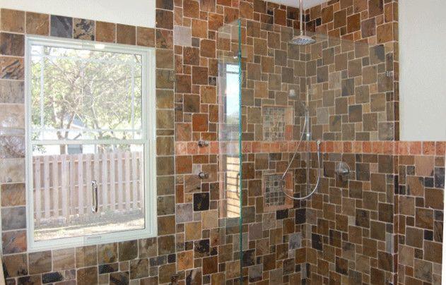 Dr Horton Austin for a Traditional Bathroom with a Traditional Bathroom and Howell Dr. by Pb Fine Construction, Llc