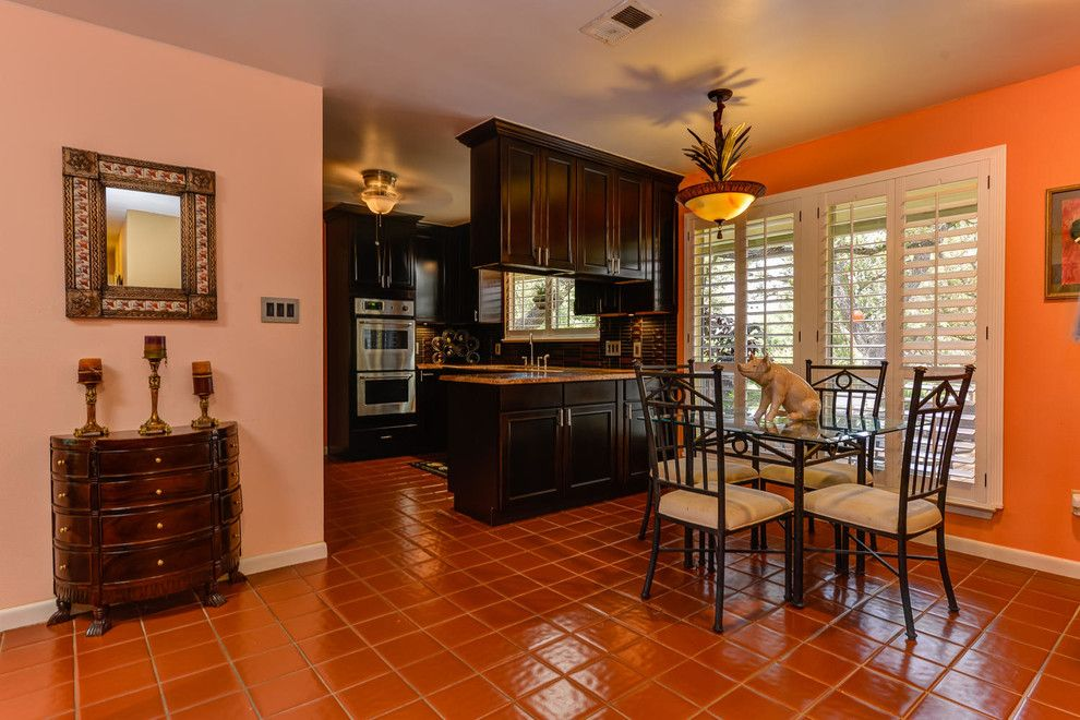 Dr Horton Austin for a Traditional Kitchen with a Kitchen and 4710 Woodside Dr. Travis Country by Pivach Properties