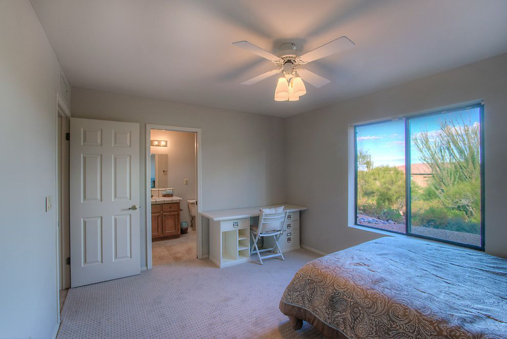 Dr Horton Az for a Southwestern Spaces with a Carefree Az Homes for Sale and 9427 E Here to There Dr, Carefree, Az 85377 by Carmen Brodeur   Trillium Properties