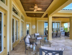 Dr Horton Colorado for a Mediterranean Patio with a Dr Horton and the Toscana Model at Stonelake Ranch, Thonotosassa by Emerald Homes Tampa