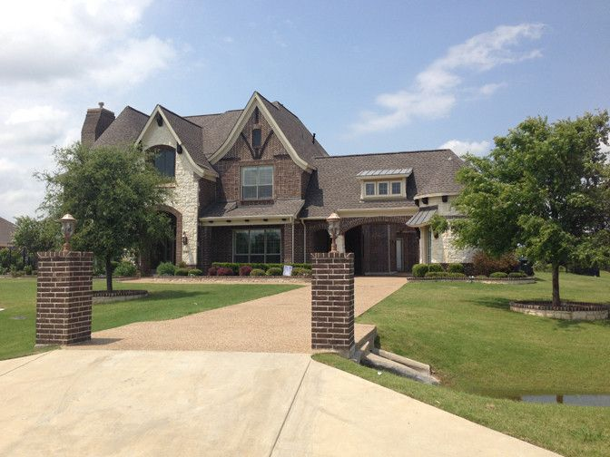 Dr Horton Dallas for a Transitional Spaces with a Acreage and 7403 Meadow Glen Dr. , Allen/parker, Texas by Refined Realty, Llc