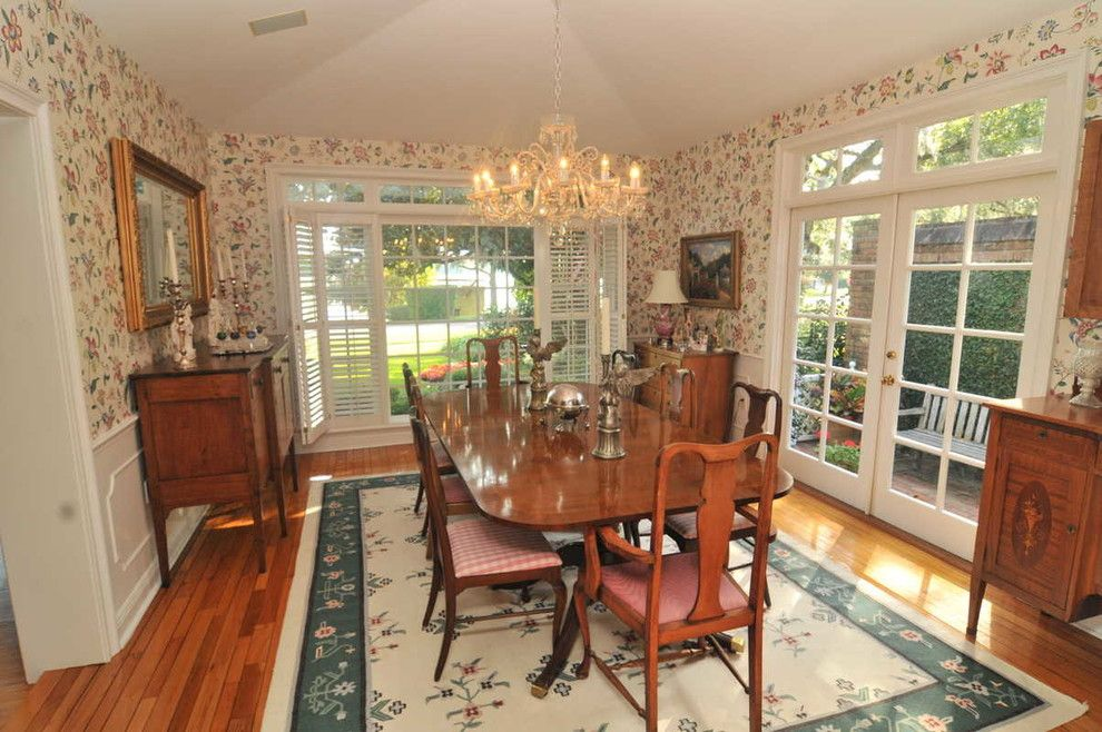 Dr Horton Orlando for a Traditional Dining Room with a Traditional and 2912 Lake Shore Dr ~ Orlando, Fl 32803 by Florida One Real Estate