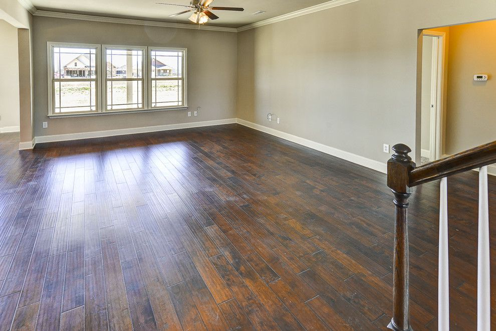 Dr Horton Tampa for a Traditional Family Room with a Traditional and 3011 Magnolia Leaf Circle by D.r. Horton Huntsville