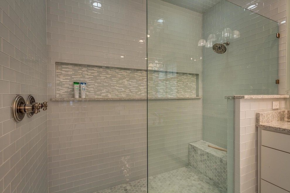Dream Finders Homes for a Transitional Bathroom with a Transitional and Boca Ii Project by Dream Finders Homes