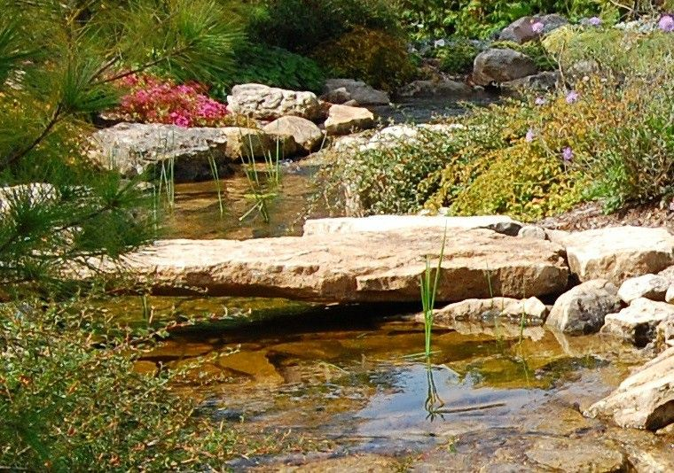 Earthscapes for a Traditional Landscape with a Water and Gore Road by Earthscape   Landscape Design & Build