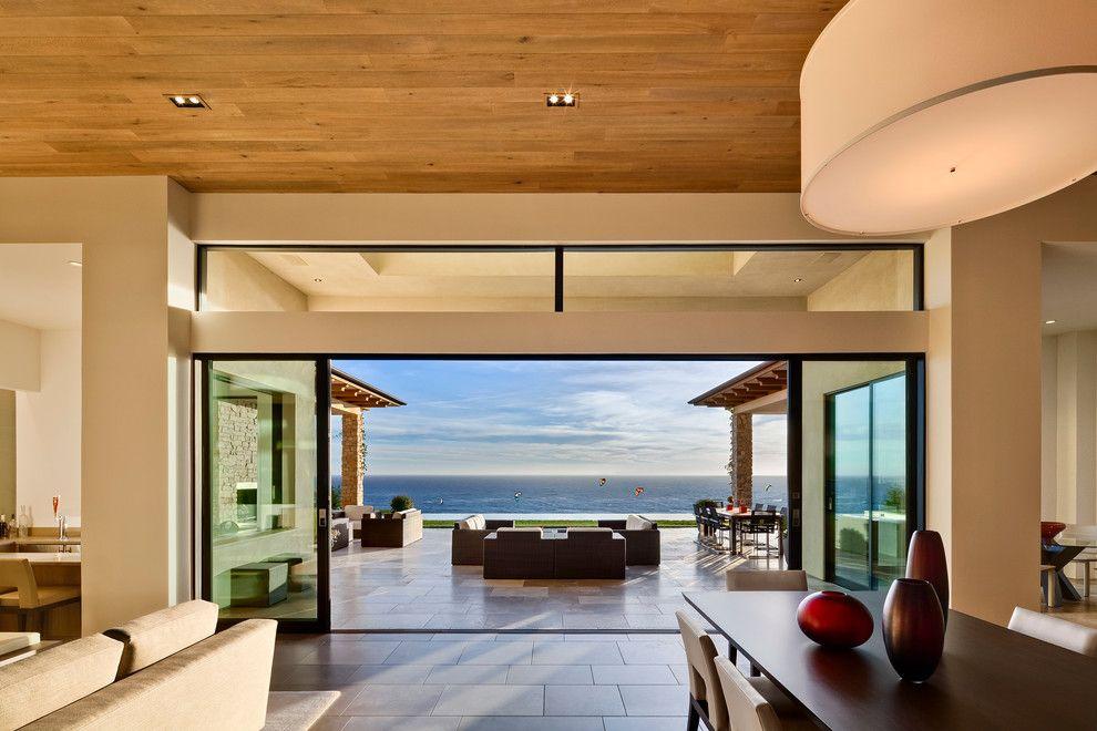 El Dorado Golf and Beach Club for a Contemporary Patio with a Indoor Outdoor Living and Contemporary Patio by Fleetwoodusa.com
