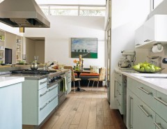 elkay.com for a Modern Kitchen with a Undermount Sink and Kitchen by Carpet One Floor & Home