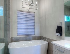 Embassy Suites Scottsdale for a Modern Bathroom with a Custom and Marioposa Grande Remodel by Alair Homes Scottsdale