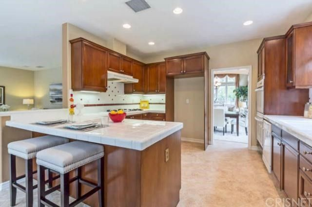 Enterprise Simi Valley for a Transitional Kitchen with a Home Staging and 391 Hill Valley Ct. Simi Valley, Ca by Art of an Angel,  the Art of Home Staging