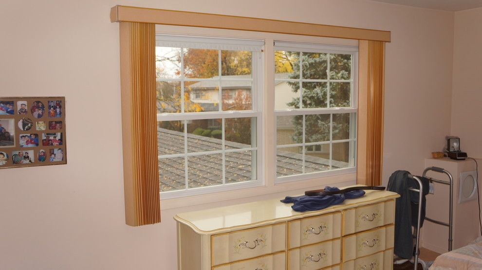 Excalibur Homes for a  Spaces with a Home Remodeling and Alside Excalibur Windows Zeidman by Archway Home Remodeling
