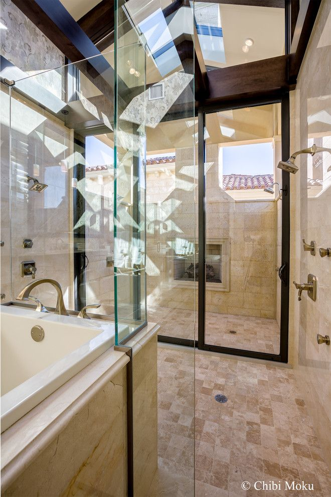 Famous Houses for a Eclectic Bathroom with a Millionaire Homes and Orlando, Fl   Walt Disney Golden Oak   Villa Verona by Jones Clayton Constructio by Chibi Moku   Architectural Cinema   Photo   360
