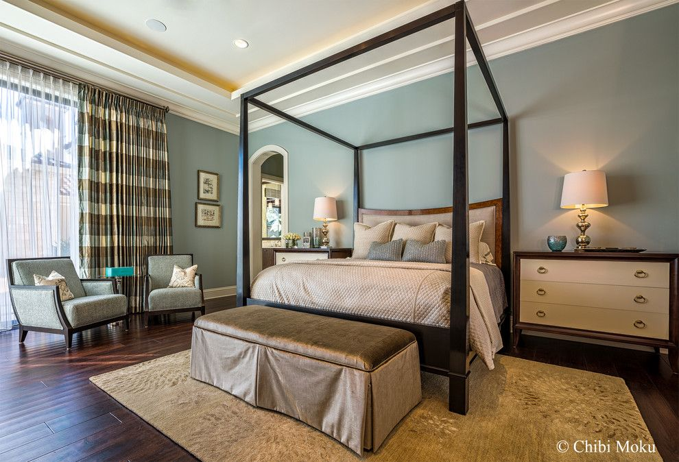Famous Houses for a Eclectic Bedroom with a Luxury Home and Orlando, Fl   Walt Disney Golden Oak   Villa Verona by Jones Clayton Constructio by Chibi Moku   Architectural Cinema   Photo   360