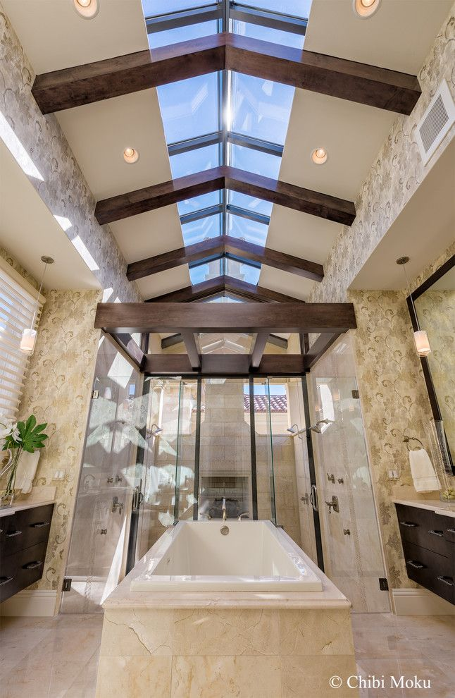 Famous Houses for a Modern Bathroom with a Millionaire Homes and Orlando, Fl   Walt Disney Golden Oak   Villa Verona by Jones Clayton Constructio by Chibi Moku   Architectural Cinema   Photo   360