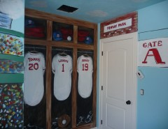 Fenway Park Map for a Traditional Kids with a Baseball Nursery and Fenway Park Boston Red Sox by Crowley Art Studio