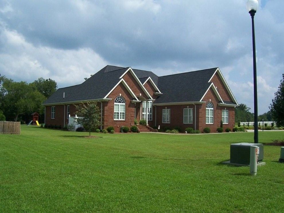 Home builders fayetteville nc luxury custom home builder for Custom home builders in fayetteville nc