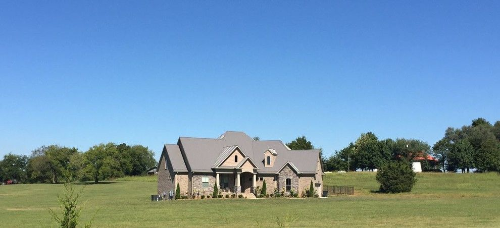 Ford Franklin Tn for a  Spaces with a  and Trinity Road - Franklin TN by the New Homes Division