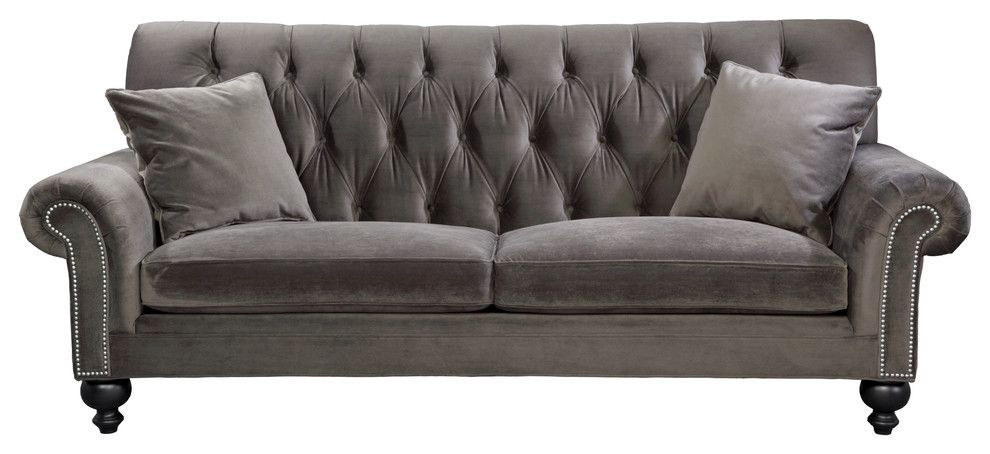 Free Shipping Crate and Barrel for a Contemporary Living Room with a Living Room and Popular Sofa Styles by Your Space Furniture   Custom Upholstered Sofas
