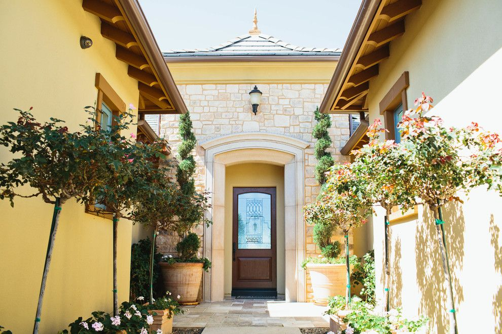 Gfrc for a  Spaces with a Precast and Alta Del Mar, Pardee Homes by Veristone