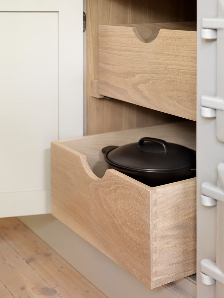 Goodwood Furniture for a Traditional Kitchen with a Traditional Kitchen and Teddy Edwards Goodwood by Teddy Edwards