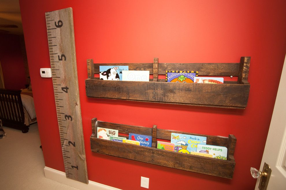 Grandview Heights Schools for a Traditional Kids with a Growth Chart and Babies and Kids by Atlanta Design Works