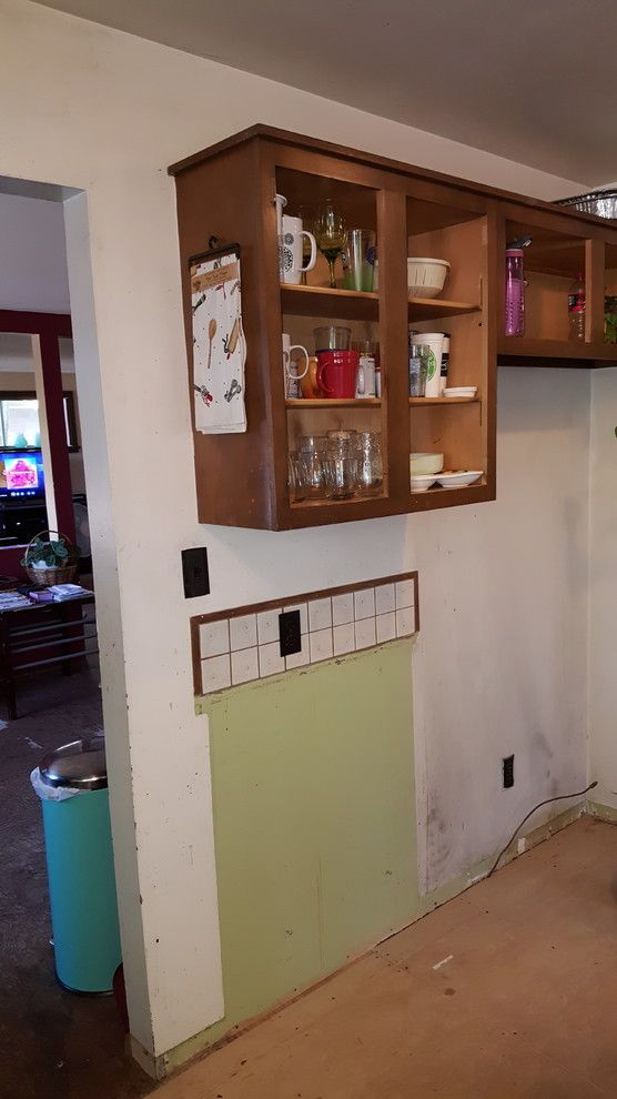 Habitat for Humanity Seattle for a Traditional Kitchen with a Remodel Cost and 2016 Iroenwood Hope for Habitat by Ironwood Renovation L.l.c.