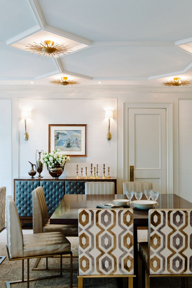 Hanks Fine Furniture for a Traditional Dining Room with a Home Accessories and Old Forest Hill Road by Fine Interiors by Susan Inc.