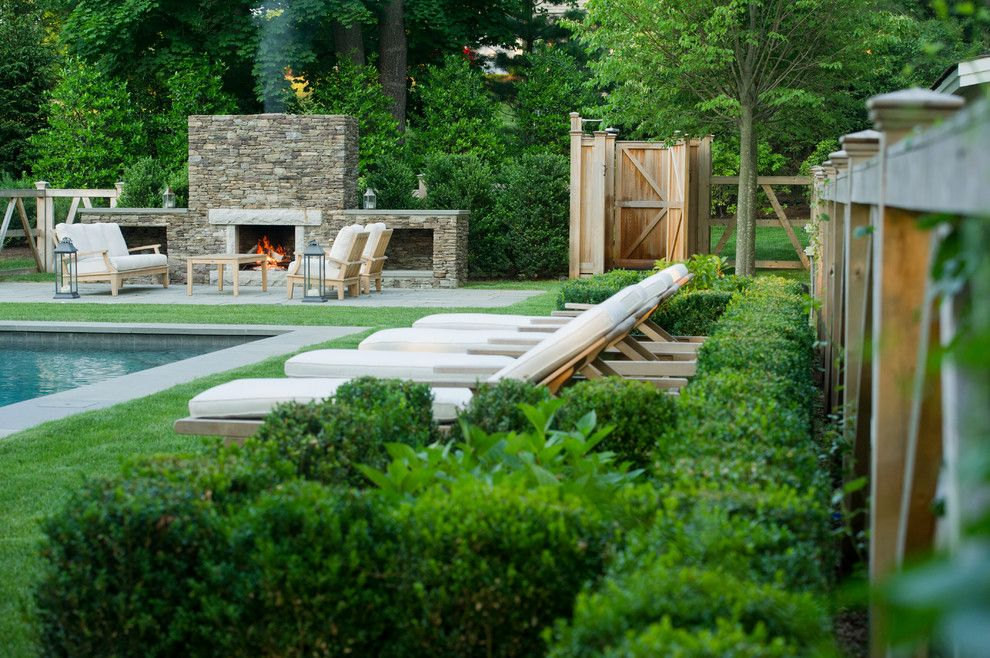 Havenly for a Traditional Landscape with a Malibu and Traditional Landscape by Dhda.com