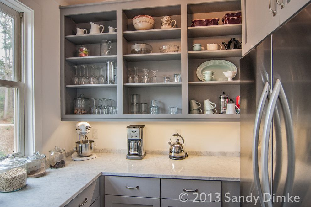 High Tide Charleston Sc for a Contemporary Kitchen with a Renovation and Mount Grace by Watermark Coastal Homes, Llc