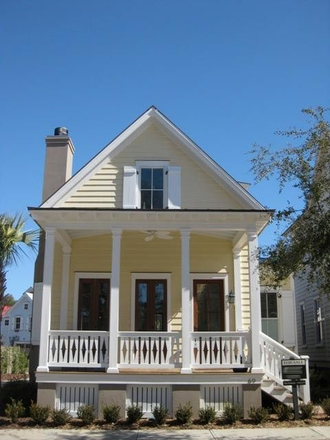 High Tide Charleston Sc for a Traditional Exterior with a Traditional and Latitude Lane by Coastal Home Plans