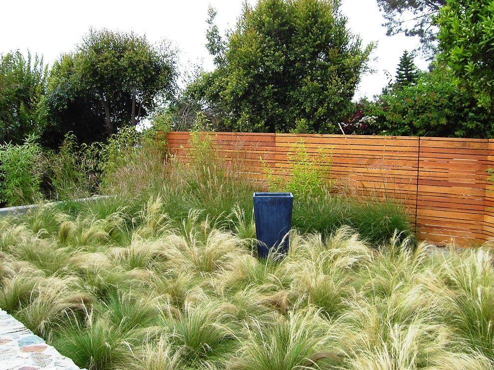 Hillmeade Apartments for a Contemporary Landscape with a Garden Art and Debora Carl Landscape Design by Debora Carl Landscape Design