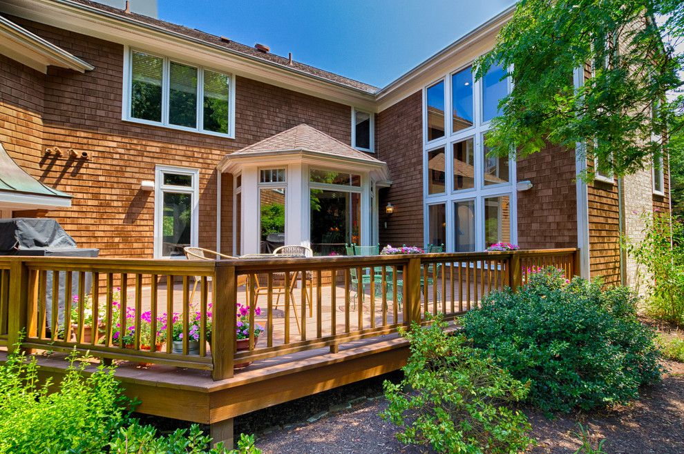 Hilton Garden Inn Windsor Ct for a Traditional Deck with a Traditional Exterior and for Sale at $1,125,000: 3220 S Windsor Ct, Westlake, Oh 44145 6718 by Platinum Fine Homes & Estates