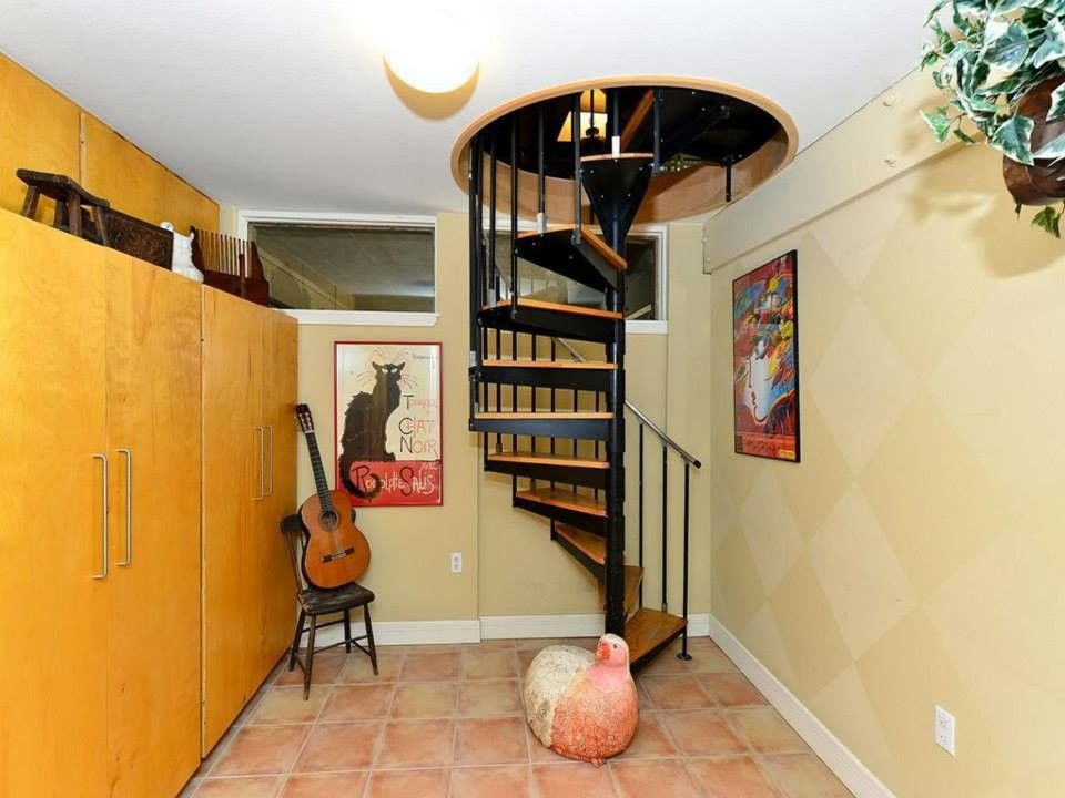 Hindu Temple Tampa for a Eclectic Staircase with a Eclectic and Temple Street by Richard G Allen, Architects, Inc