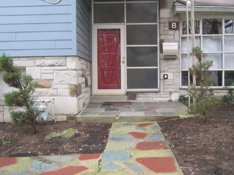 Hometown Property Management for a  Spaces with a Master Plan and U2014 Ale: Private Residence 2 by Pennsylvania Landscape & Nursery Association