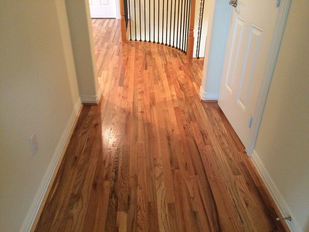 Houston Hardwoods for a Eclectic Spaces with a Hardwood Floor Refinishing Houston and Wood Floor Refinishing Houston by Hardwood Floor Refinishing Specialists
