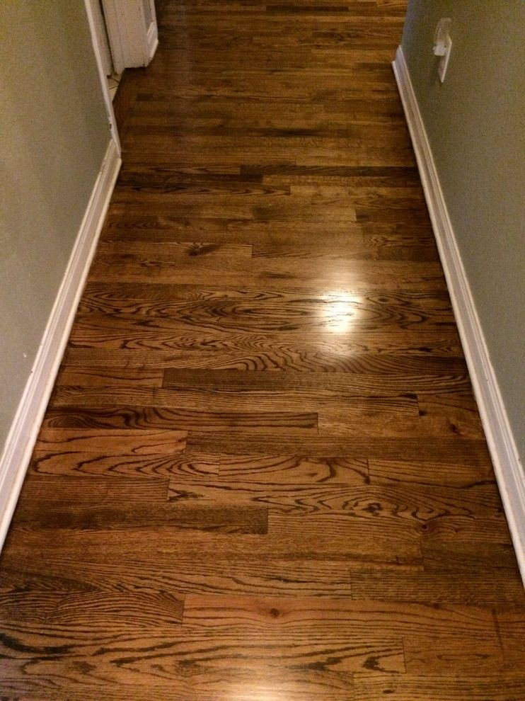 Houston Hardwoods for a Eclectic Spaces with a Wood Floor Refinishing and Hardwood Floor Refinishing Houston by Hardwood Floor Refinishing Specialists