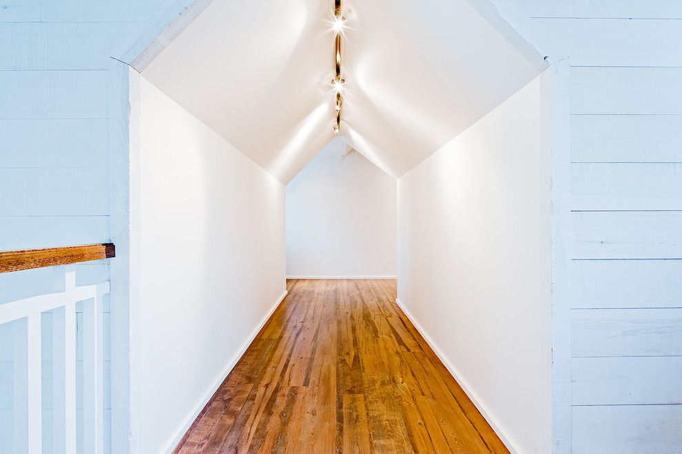 How to Clean Pergo Floors for a Rustic Hall with a Wood Flooring and Summer Home by Peter A. Sellar   Architectural Photographer