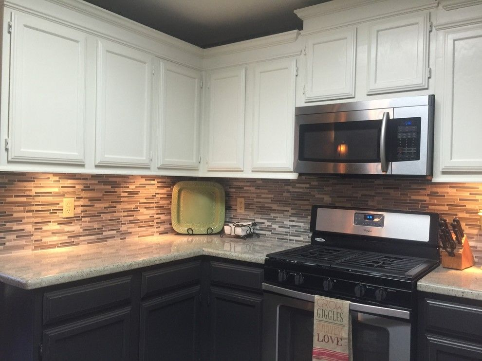 How to Fix Garbage Disposal for a  Spaces with a a Work of Art and Kitchen Remodel by a Work of Art
