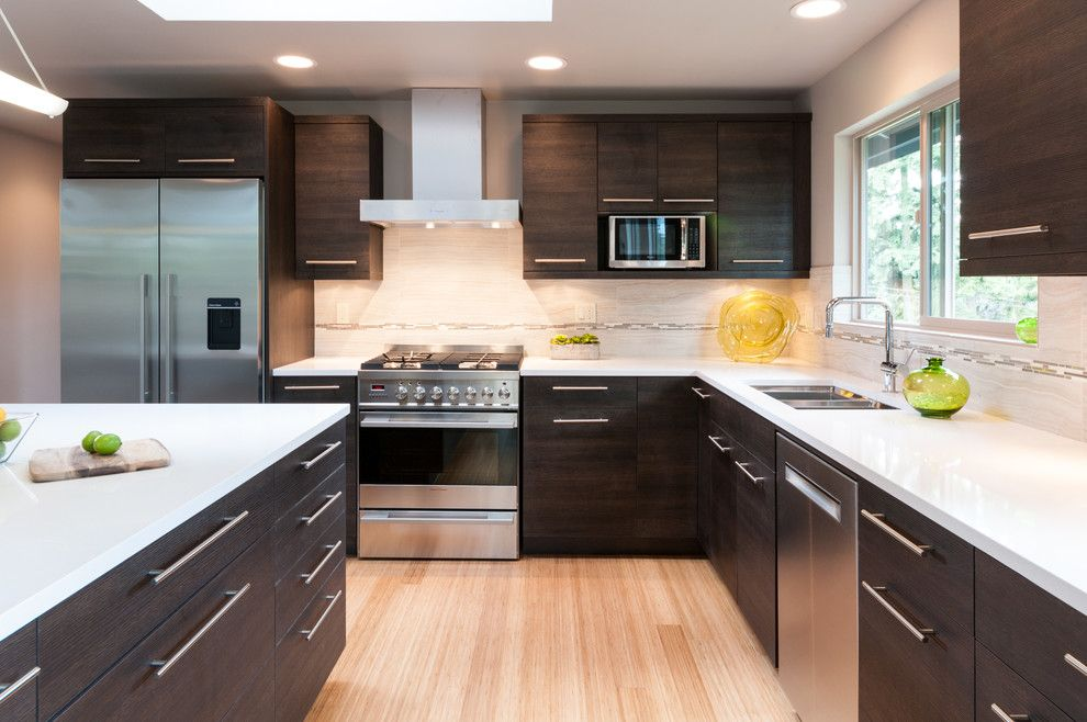 Ikea Canton Mi for a Modern Kitchen with a Real Estate and Modern Luxury   West of Market by H2 View