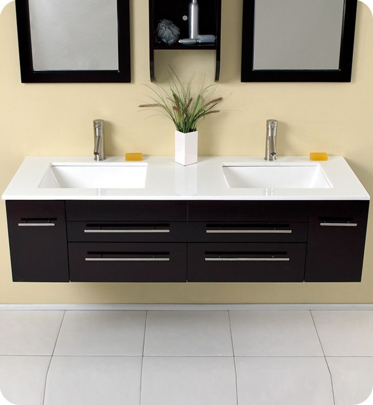 Ikea Canton Mi for a Modern Spaces with a Modern and Bathroom Vanities by Decors R Us