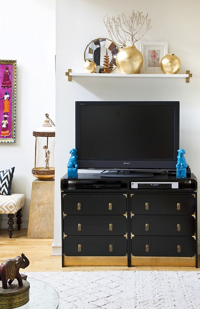 Ikea Furniture Hacks for a Eclectic Living Room with a Asian Hardware and Naomi's House by Design Manifest