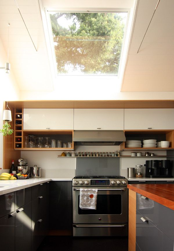 Ikea Hours Seattle for a Modern Kitchen with a Ikea and Chezerbey by Studio  Zerbey Architecture + Design