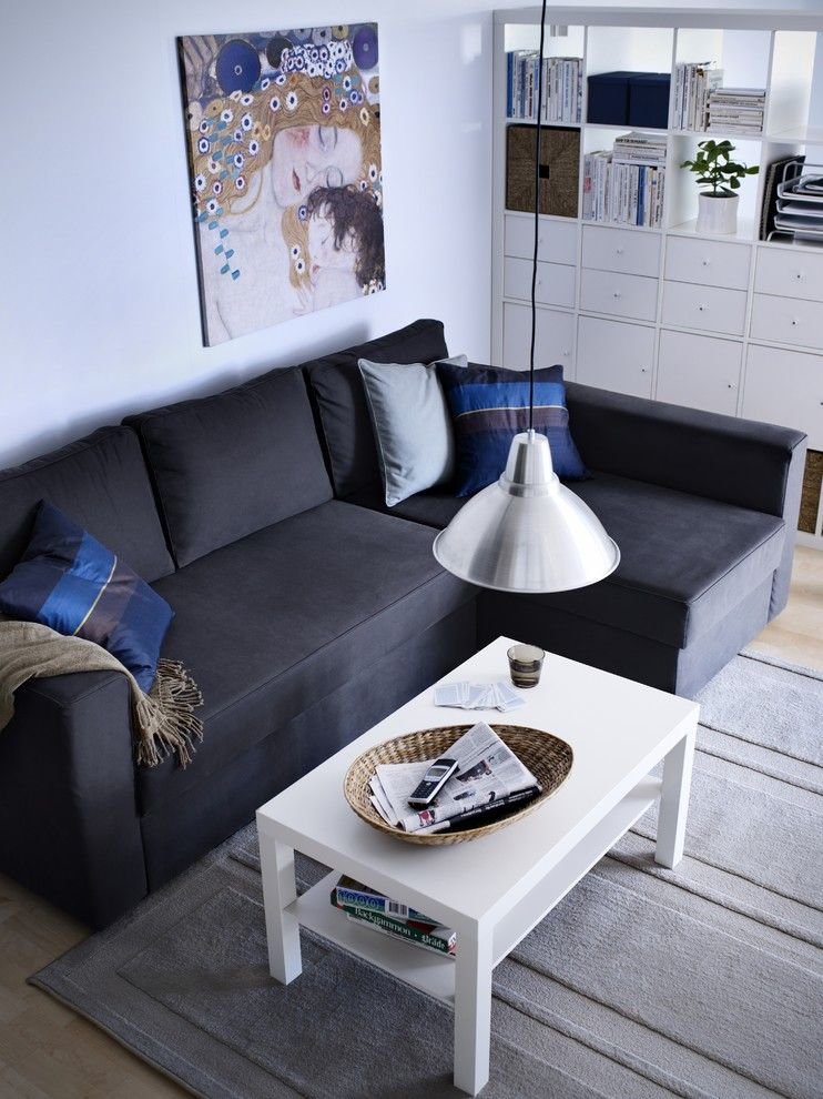 Ikea Rugs Usa for a Contemporary Living Room with a Contemporary and Ikea Living Room by Ikea