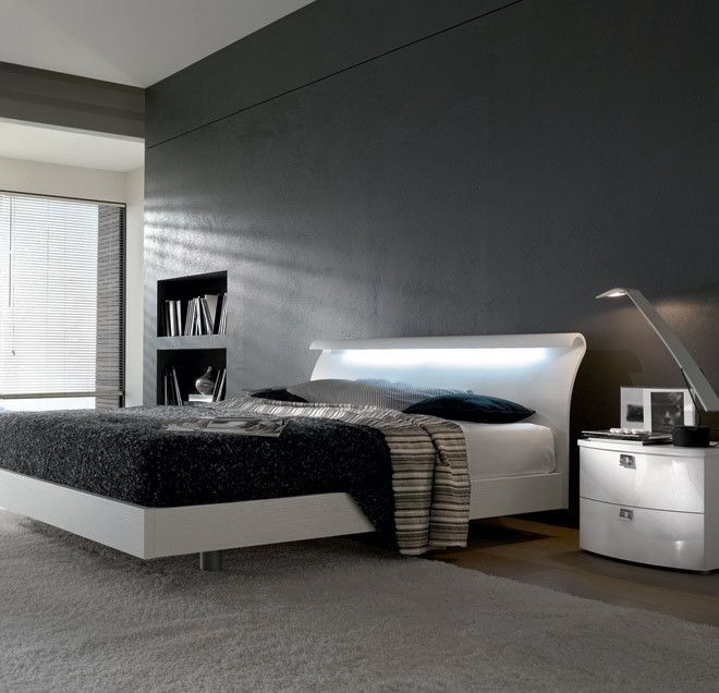 Ikea Sultan Mattress for a Modern Bedroom with a Modern and Modern Bedroom by Imagine living.com