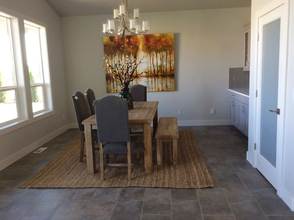 Imax Accessories for a Modern Dining Room with a Master Suite and Design Projects by the Village Shoppe
