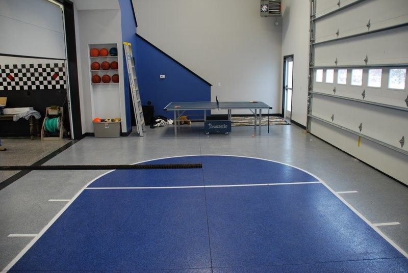 Indoor Basketball Courts Nyc for a Traditional Kids with a Sport Court Floor and Indoor Basketball Court by Citadel Floors