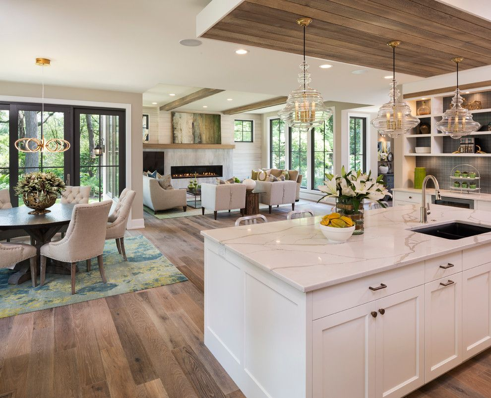 Intermountain Wood Products for a Transitional Kitchen with a Artisanhometour Org and 2016 Artisan Home Tour by Builders Association of the Twin Cities
