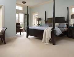 Issaquah Glass for a Traditional Bedroom with a Tigressa and Bedroom by Carpet One Floor & Home