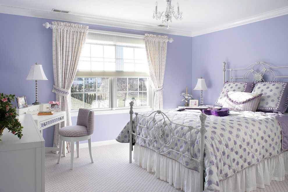 J Geils Band Love Stinks for a Eclectic Kids with a Furniture and Lovely in Lilac by Sheila Rich Interiors, Llc